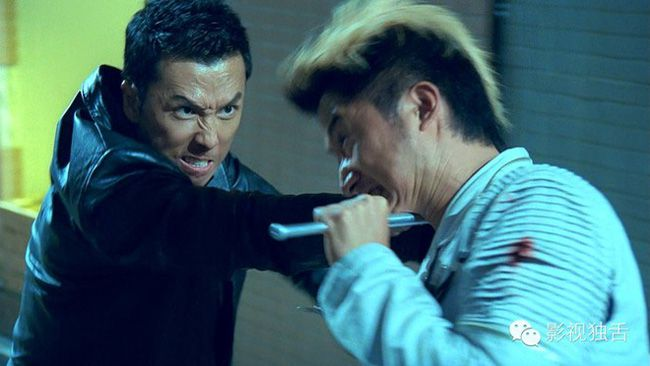 10 bộ phim hành động võ thuật kinh điển của Hong Kong (1)