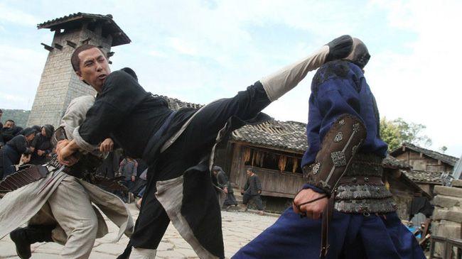 10 bộ phim hành động võ thuật kinh điển của Hong Kong (10)