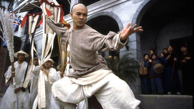 10 bộ phim hành động võ thuật kinh điển của Hong Kong (2)