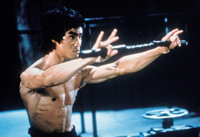 10 bộ phim hành động võ thuật kinh điển của Hong Kong (3)
