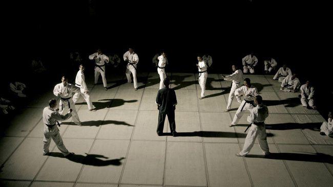 10 bộ phim hành động võ thuật kinh điển của Hong Kong (5)