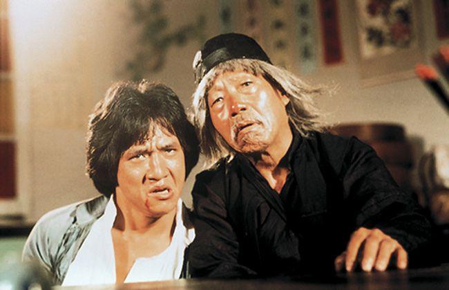 10 bộ phim hành động võ thuật kinh điển của Hong Kong (6)