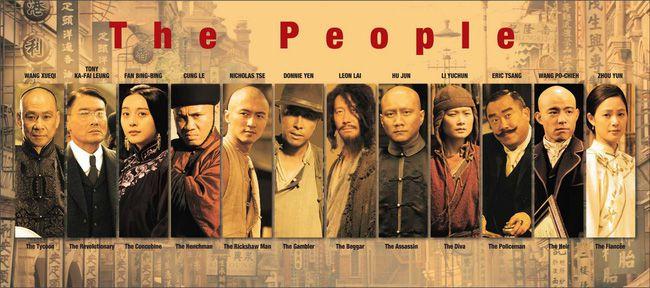 10 bộ phim hành động võ thuật kinh điển của Hong Kong (8)