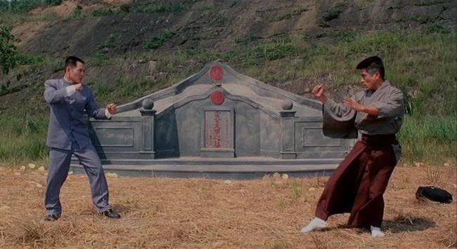 10 bộ phim hành động võ thuật kinh điển của Hong Kong (9)