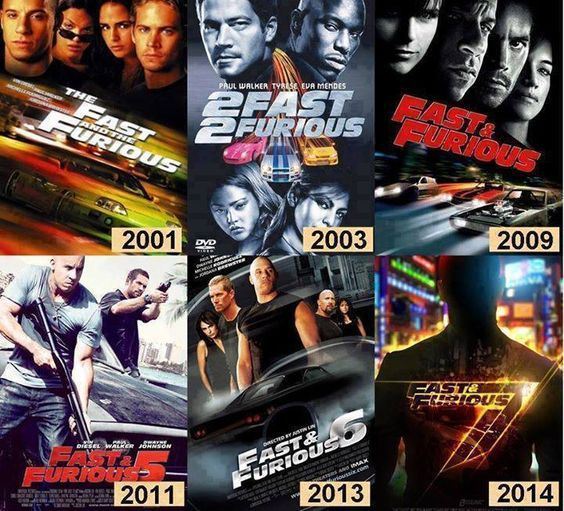 Fast and Furious tàn phá hơn nửa tỉ đô la sau 7 phần (4)