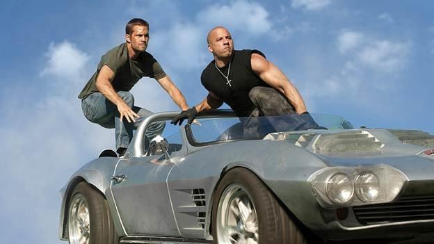 Fast and Furious 8 sẽ là hành trình cuối cùng sau 16 năm? (2)