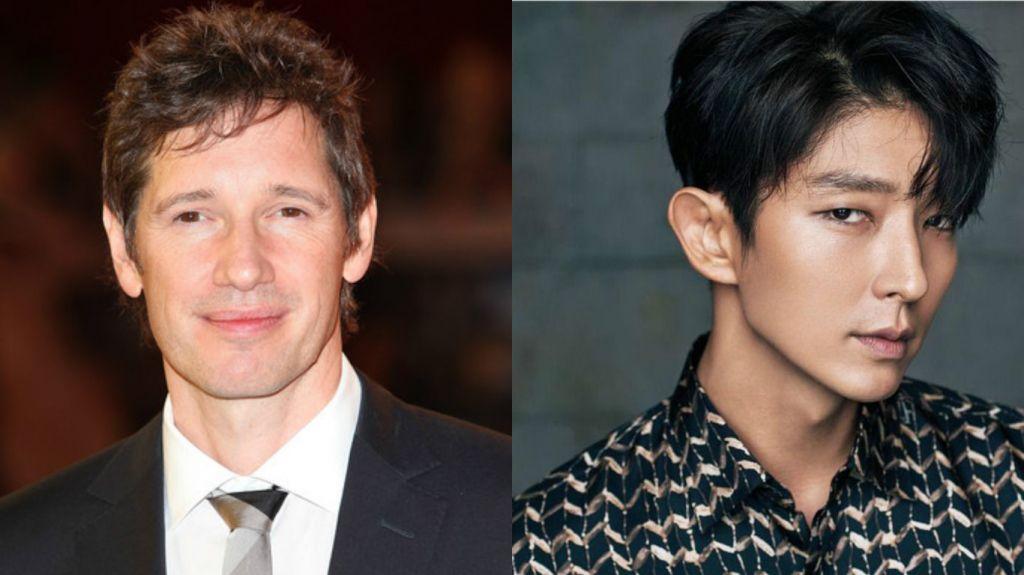 Tiết lộ lý do Lee Jun Ki được mời đóng 'Resident Evil' (1)