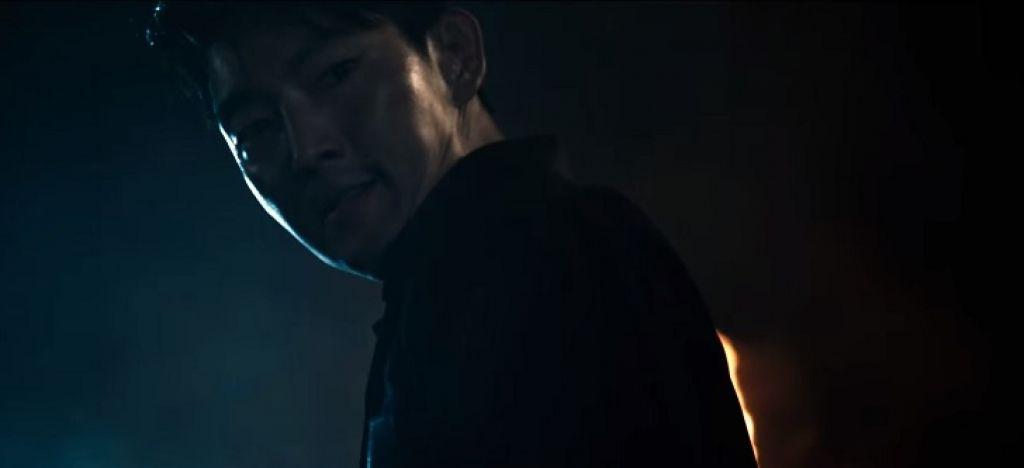Tiết lộ lý do Lee Jun Ki được mời đóng 'Resident Evil' (2)