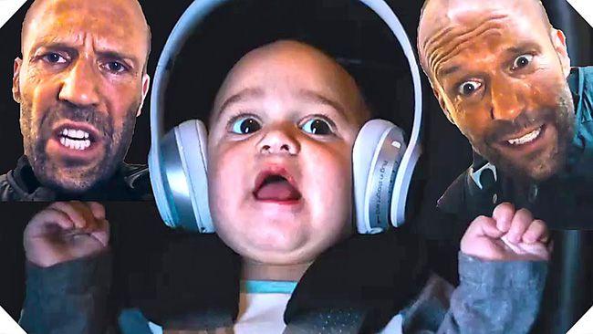 """Fast & Furious 8: Không chỉ """"rắc thính"""" mà còn """"nhây"""" (5)"""