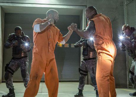 Fast & Furious 8 thu hơn 100 triệu đô chỉ sau 2 ngày ra rạp (2)