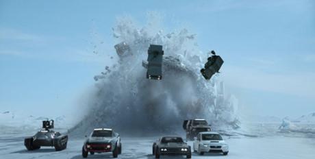 Fast & Furious 8 thu hơn 100 triệu đô chỉ sau 2 ngày ra rạp (4)