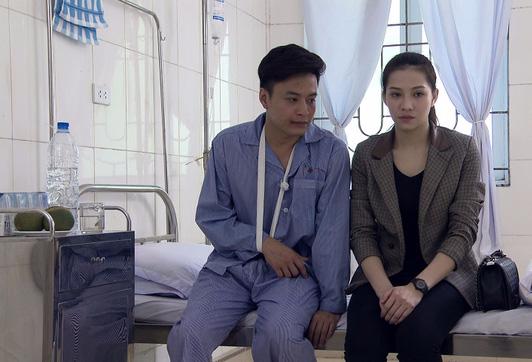 Người phán xử tập 10: Lê Thành bị tấn công, Phan Hải bị ám sát (1)