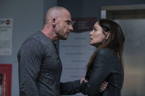 Prison Break mùa 5 chính thức lên sóng sau gần 12 năm vắng bóng (3)