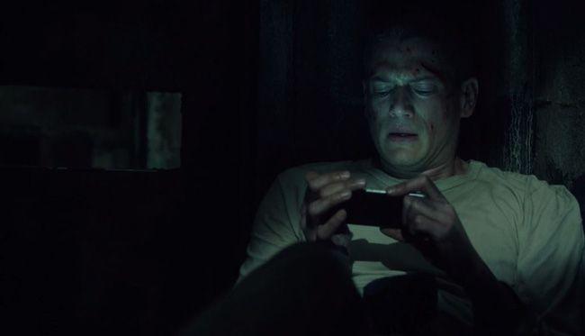 Prison Break tập 3: Michael Scofield và đồng bọn vượt ngục thất bại (2)