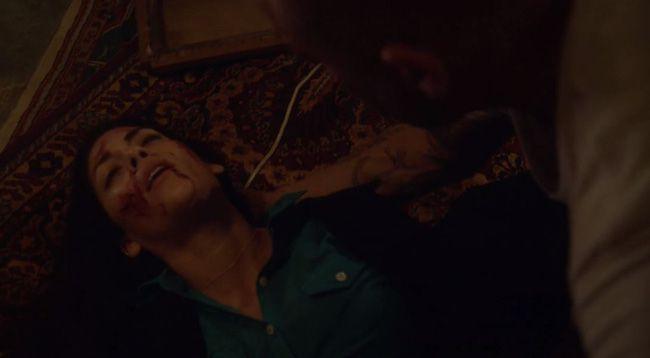 Prison Break tập 3: Michael Scofield và đồng bọn vượt ngục thất bại (4)