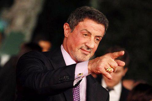 Sylvester Stallone - Diễn viên hành động xuất chúng của Hollywood (1)