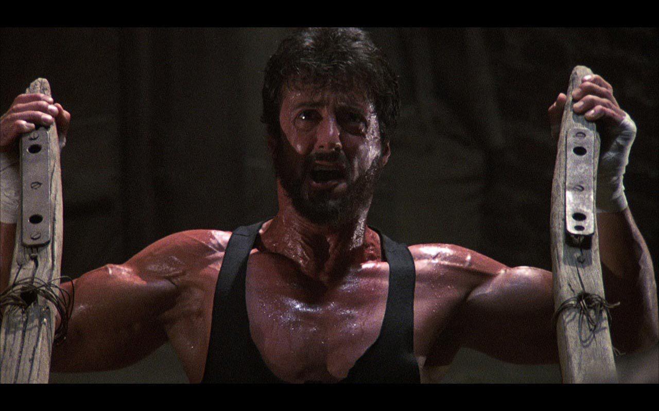 Sylvester Stallone - Diễn viên hành động xuất chúng của Hollywood (4)