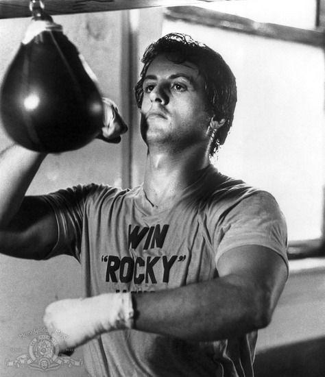 Sylvester Stallone - Diễn viên hành động xuất chúng của Hollywood (5)