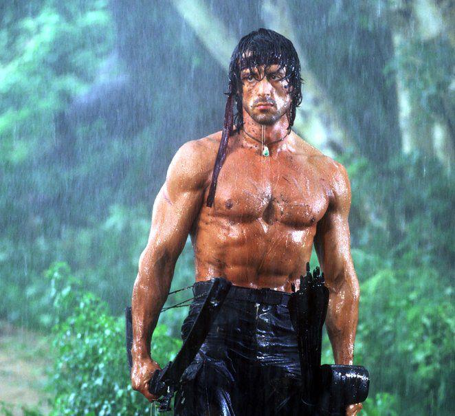 Sylvester Stallone - Diễn viên hành động xuất chúng của Hollywood (6)