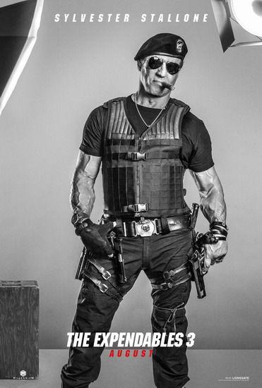 Sylvester Stallone - Diễn viên hành động xuất chúng của Hollywood (7)