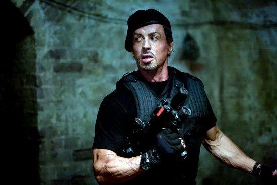 Sylvester Stallone - Diễn viên hành động xuất chúng của Hollywood (8)