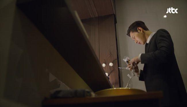 """""""Bromance"""": Đặc sản khiến người xem phát cuồng trong """"Man to Man"""" (1)"""