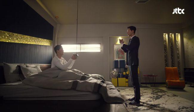"""""""Bromance"""": Đặc sản khiến người xem phát cuồng trong """"Man to Man"""" (2)"""