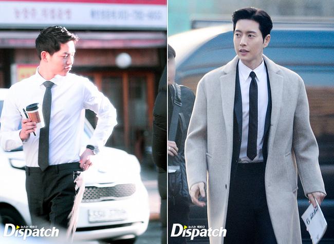 """Đi tìm lời giải cho cơn sốt """"Man to Man"""" của nam thần Park Hae Jin (10)"""
