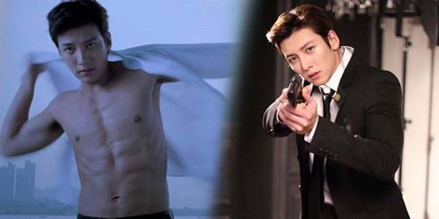Ji Chang Wook: Nam thần quyến rũ từ ngoại hình đến tài năng (1)