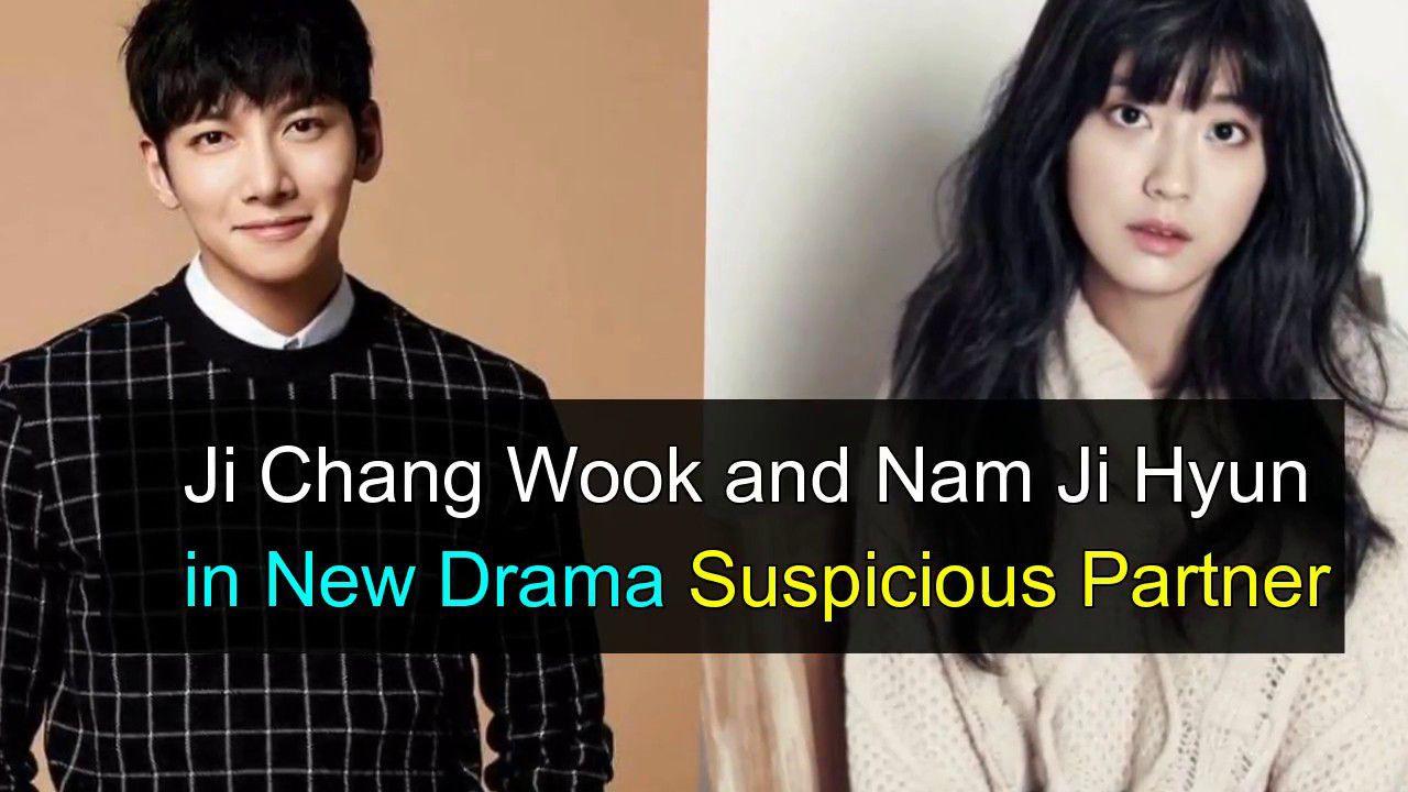 Ji Chang Wook: Nam thần quyến rũ từ ngoại hình đến tài năng (3)