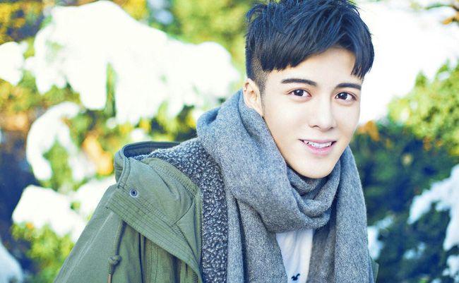 Ngắm nhan sắc những soái ca thế hệ mới của màn ảnh Hoa ngữ (14)