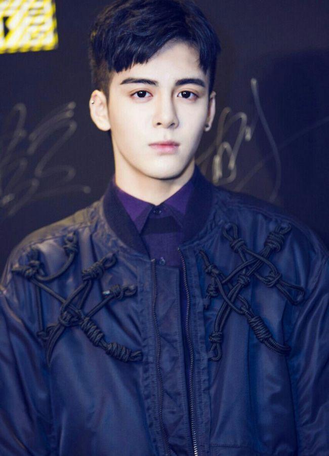 Ngắm nhan sắc những soái ca thế hệ mới của màn ảnh Hoa ngữ (16)