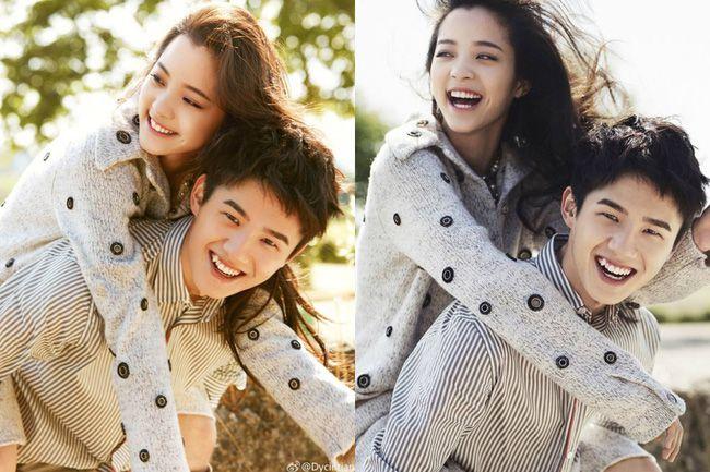 Ngắm nhan sắc những soái ca thế hệ mới của màn ảnh Hoa ngữ (5)