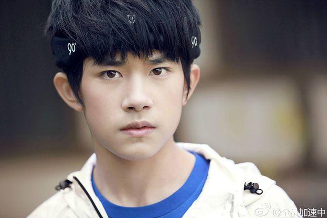 Ngắm nhan sắc những soái ca thế hệ mới của màn ảnh Hoa ngữ (6)