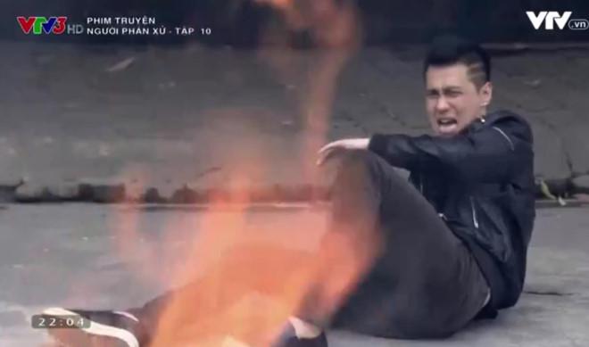 Người phán xử tập 10: Lê Thành bị tấn công, Phan Hải bị ám sát (2)