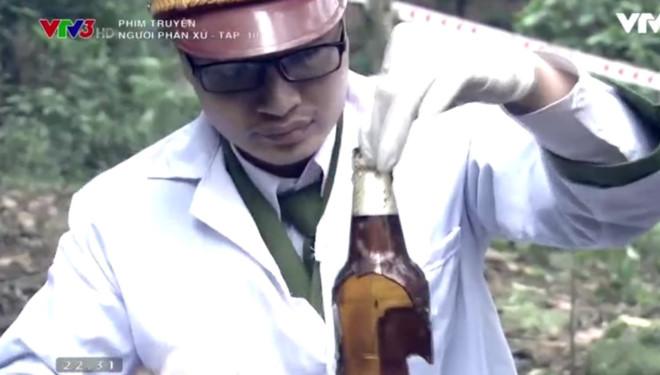 Người phán xử tập 10: Lê Thành bị tấn công, Phan Hải bị ám sát (3)