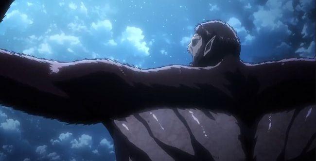 """Tập 4 """"Attack on Titan 2"""": Những cảnh giết chóc khiến người xem nổi da gà (9)"""