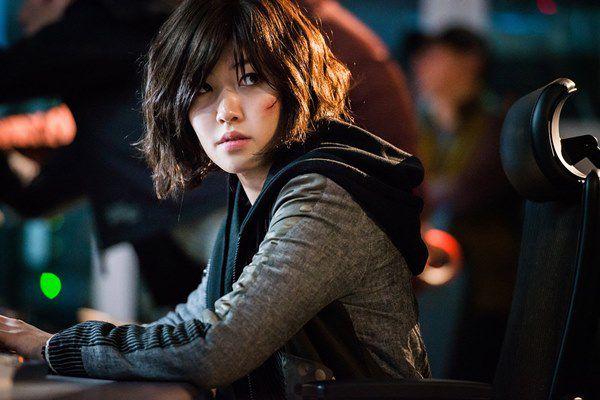 """Thành Phố Ảo hút khán giả, Ji Chang Wook """"phá đảo thế giới ảo"""" (3)"""