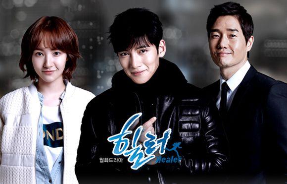 Top 5 bộ phim hành động Hàn Quốc hay không nên bỏ lỡ (1)