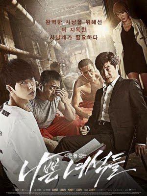 Top 5 bộ phim hành động Hàn Quốc hay không nên bỏ lỡ (2)