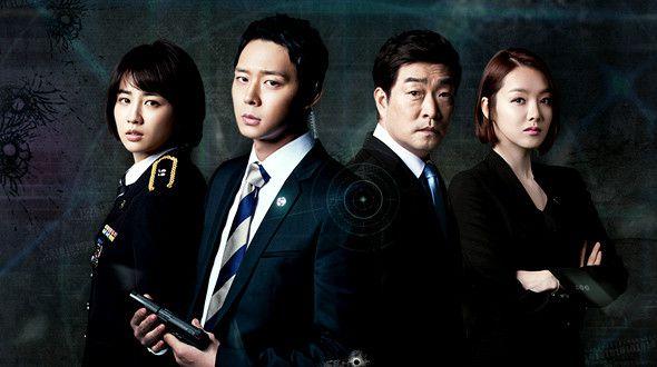 Top 5 bộ phim hành động Hàn Quốc hay không nên bỏ lỡ (4)