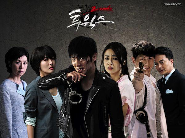 Top 5 bộ phim hành động Hàn Quốc hay không nên bỏ lỡ (5)