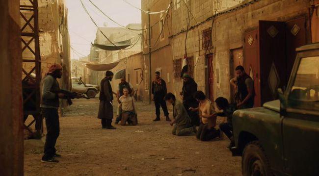 Vượt Ngục tập 4: Nhà tù Ogygia thất thủ, Michael liều lĩnh (3)