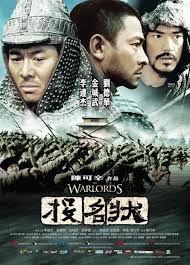"""10 bộ phim """"đỉnh cao"""" của ông hoàng võ thuật Lý Liên Kiệt (10)"""