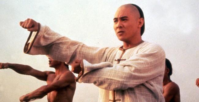 """10 bộ phim """"đỉnh cao"""" của ông hoàng võ thuật Lý Liên Kiệt (2)"""