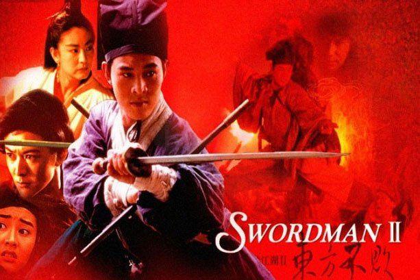 """10 bộ phim """"đỉnh cao"""" của ông hoàng võ thuật Lý Liên Kiệt (4)"""