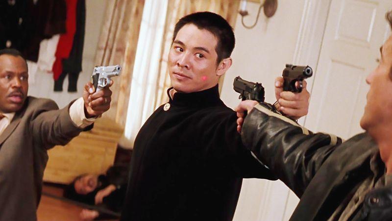"""10 bộ phim """"đỉnh cao"""" của ông hoàng võ thuật Lý Liên Kiệt (6)"""