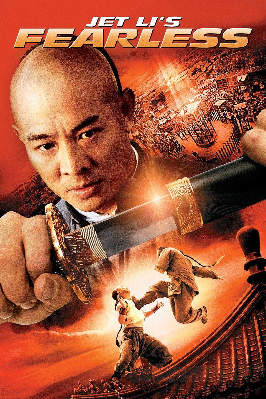 """10 bộ phim """"đỉnh cao"""" của ông hoàng võ thuật Lý Liên Kiệt (9)"""