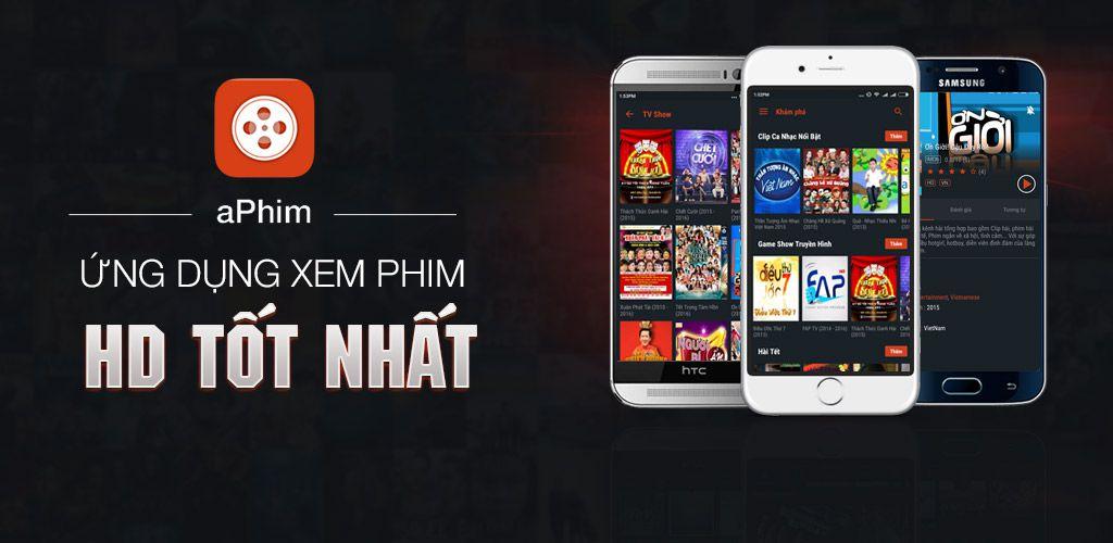 aPhim - Ứng dụng xem phim hành động online miễn phí tốt nhất 2017 (1)