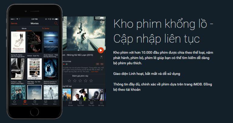 aPhim - Ứng dụng xem phim hành động online miễn phí tốt nhất 2017 (3)